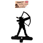 Image of: Archery Hookit