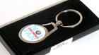 Image of: No 1 Archery Fan Keyring