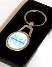 Image of: No 1 Badminton Fan Keyring