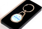 Image of: No 1 Running Fan Keyring