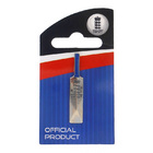 Image of: England ECB Cricket Bat Pin Badge