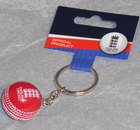 Image of: England Cricket ECB 3D Ball Keyring