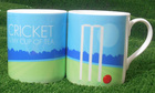 Image of: Cricket is My Cup of Tea China Mug