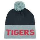 Image of: Kooga Leicester Tigers Bobble Beanie Hat