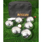 Image of: Boules (Set of Six)