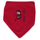 Image of: Rugby Dude Dribble Bib