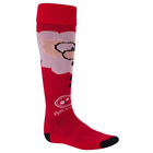Image of: Christmas Santa Socks