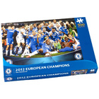 Image of: Chelsea 2012 European Champions Jigsaw Puzzle