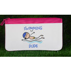 Image of: Swimming Dude Pencil Case