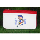 Image of: Rugby Dude Pencil Case