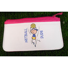 Image of: Netball Dude Pencil Case