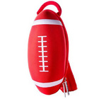 Image of: Sportpax Rugby Backpack - Red