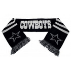 Image of: Dallas Cowboys NFL Scarf