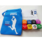 Image of: Aussie Rules Pocket Sports Game