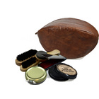 Image of: Portland Rugby Ball Shoe Shine Kit