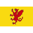 Image of: Somerset Flag (New)