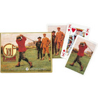 Image of: St Andrew's Playing Cards