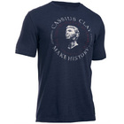 Image of: Cassius Clay Make History T-Shirt