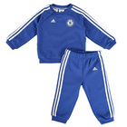 Image of: adidas Chelsea Toddler Jogger Set
