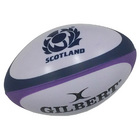 Image of: Scotland Rugby Stress Ball - Purple