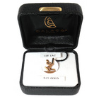 Image of: Cricketer 9ct Gold Tie Tac