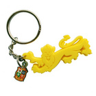 Image of: British & Irish Lions 3D PVC Lion Keyring