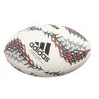 Image of: adidas New Zealand Mini Rugby Ball