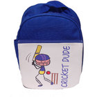 Image of: Cricket Dude Lunch Bag