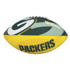 Image of: Green Bay Packers NFL Junior Logo US Football