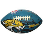Image of: Jacksonville Jaguars NFL Junior Logo US Football