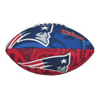 Image of: New England Patriots NFL Junior Logo US Football
