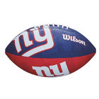 Image of: New York Giants NFL Junior Logo US Football
