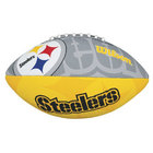 Image of: Pittsburgh Steelers NFL Junior Logo US Football