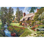 Image of: The Final Overs Jigsaw Puzzle (250XL pc)