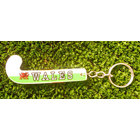 Image of: Grays Wales Hockey Stick Keyring