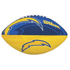 Image of: San Diego Chargers NFL Jnr Logo US Football