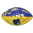 Image of: Baltimore Ravens NFL Jnr Logo US Football