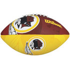 Image of: Washington Redskins NFL Jnr Logo US Football