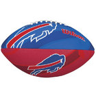 Image of: Buffalo Bills NFL Jnr Logo US Football