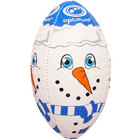 Image of: Optimum Snowman Rugby Ball