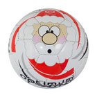 Image of: Optimum Christmas Santa Football