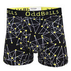 Image of: Oddballs Constellations Boxer Shorts
