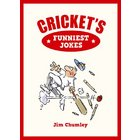 Image of: Cricket's Funniest Jokes Book