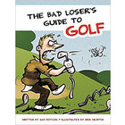 Image of: Bad Loser's Guide to Golf Book