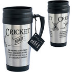 Image of: Mad about Cricket Thermos Mug