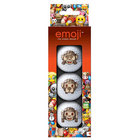 Image of: Emoji Golf Balls (Monkey)