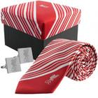 Image of: Liverpool Tie and Cufflinks Boxed Set