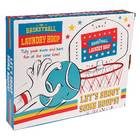 Image of: Basketball Laundry Hoop