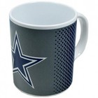 Image of: Dallas Cowboys NFL Mug