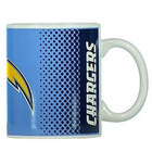 Image of: Los Angeles Chargers NFL Mug